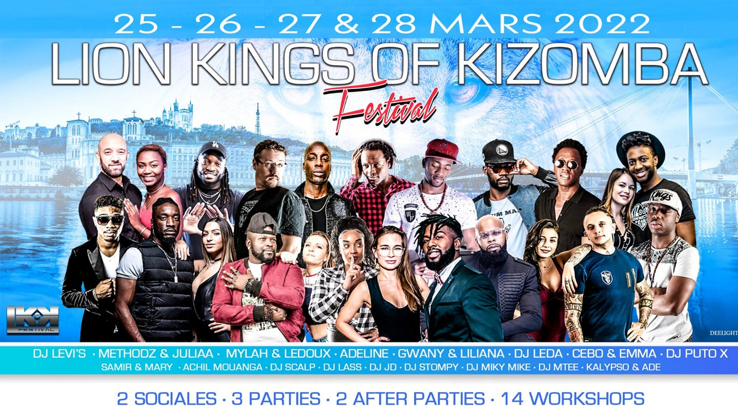 Lion Kings Events