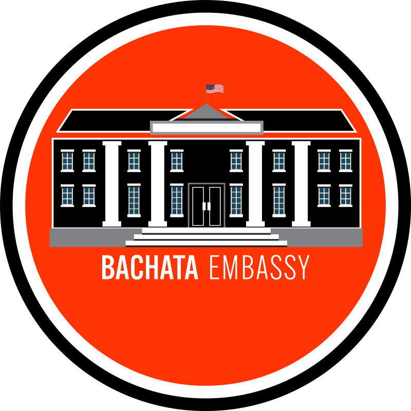 Bachata Embassy Logo