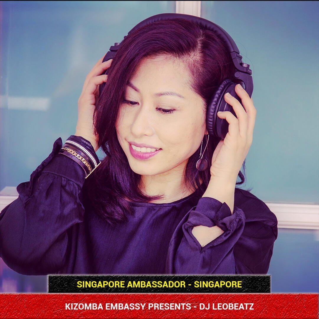DJ LeoBeatz Singapore