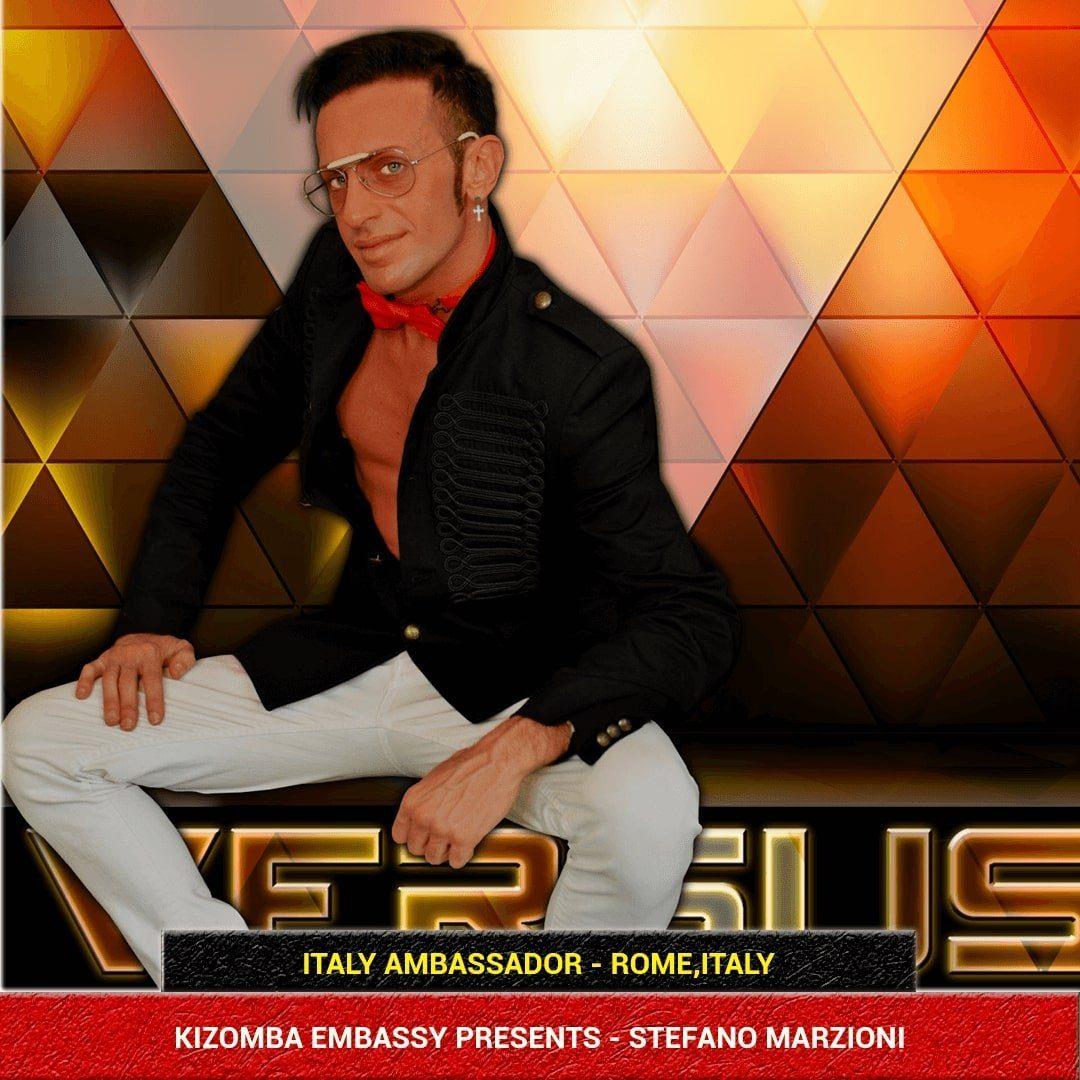 Kizomba Embassy Ambassador DJ Tanya Teila